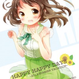 「HappyHappyDays」