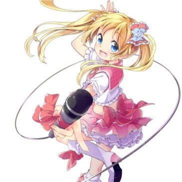 TIA110参加情報 / 萌えアイドルの描き方 他お仕事情報