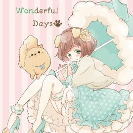 「WonderfulDays」